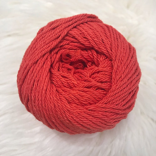 Red - Lily Sugar n' Cream Super Size