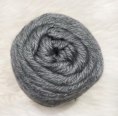 Grey Heather - Caron Simply Soft