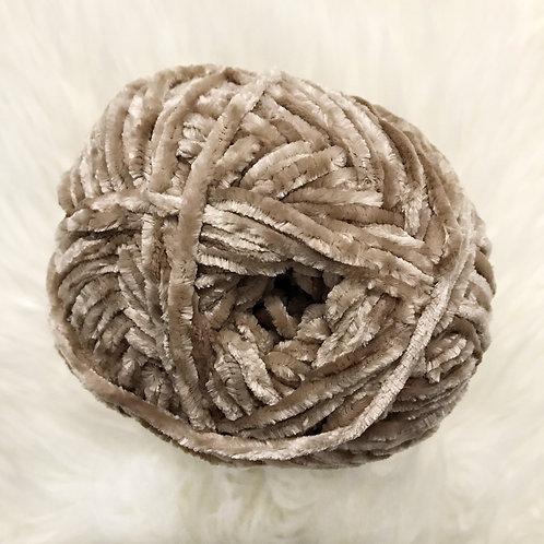Mushroom - Bernat Velvet