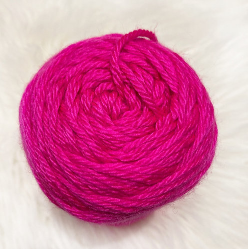 Neon Pink - Caron Simply Soft