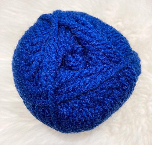 Royal Blue - Bernat Softee Chunky
