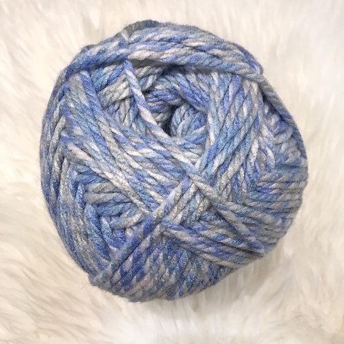 Bernat Softee Chunky Twists - Coastal Blue