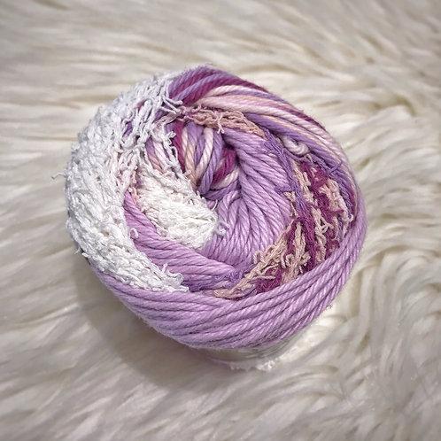 Pretty Purple - Lily Sugar n' Cream Scrub Off