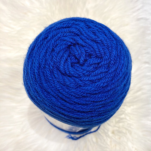 Royal Blue - Bernat Super Value
