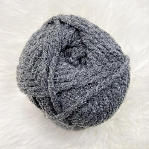 True Grey - Bernat Softee Chunky