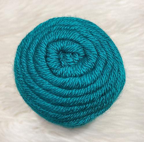 Cool Green - Caron Simply Soft