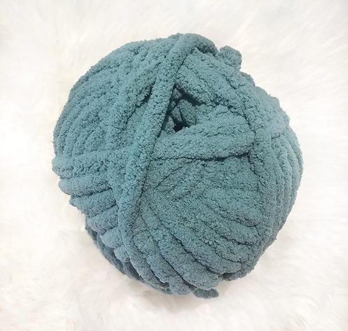 Frosted Pine - Bernat Blanket Extra