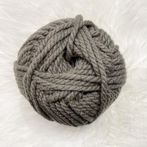 Taupe Grey - Bernat Softee Chunky