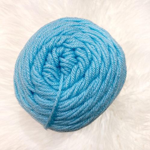 Cool Blue - Bernat Super Value
