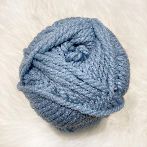 Grey Blue - Bernat Softee Chunky