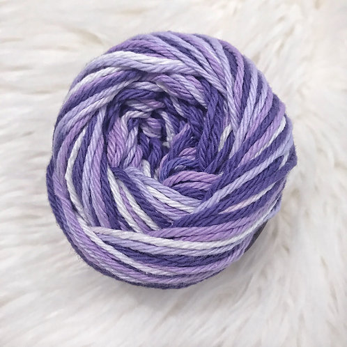 Purple Haze Ombre - Lily Sugar n' Cream