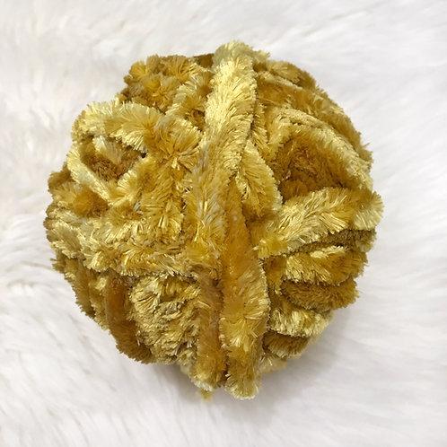 Golden Moss - Bernat Velvet Plus
