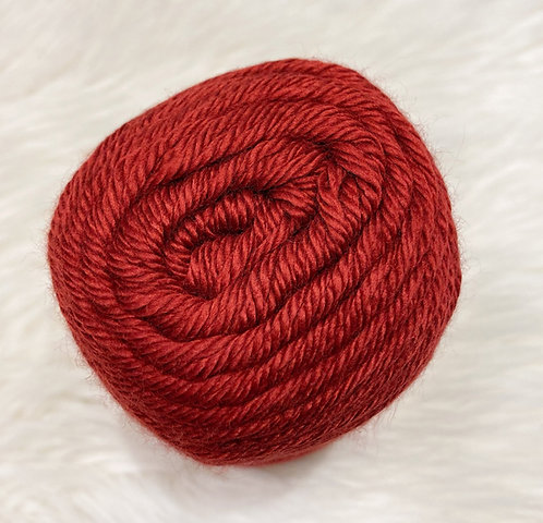 Autumn Red - Caron Simply Soft