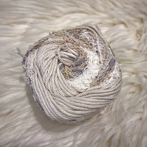 Linen - Lily Sugar n' Cream Scrub Off