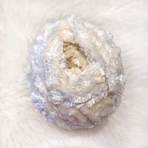 Cream - Bernat Velvet Plus