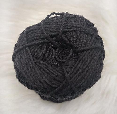 Black - Patons Hempster