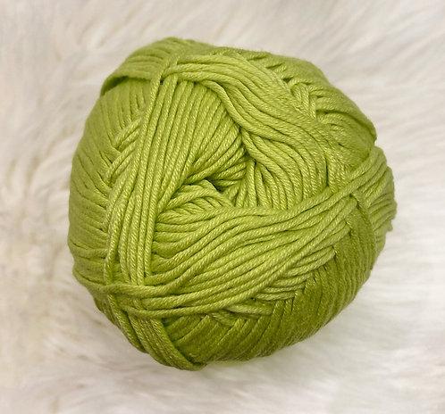 Granny Smith - Bernat Softee Baby Cotton