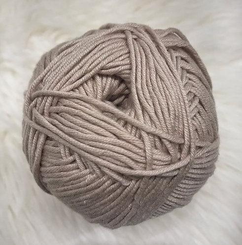 Feather Grey - Bernat Softee Baby Cotton