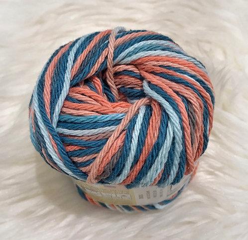 Coral Seas Ombre - Lily Sugar n' Cream Original