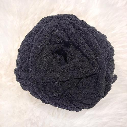 Black - Bernat Blanket Extra