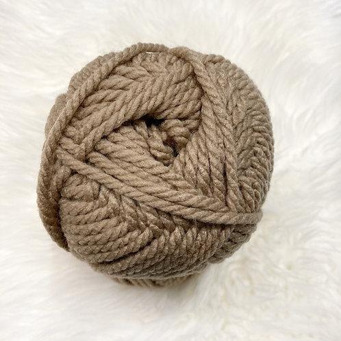 Soft Taupe - Bernat Softee Chunky