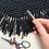 Thumbnail: Oil Slick Unicorn Scissors