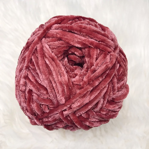 Pomegranate - Bernat Velvet