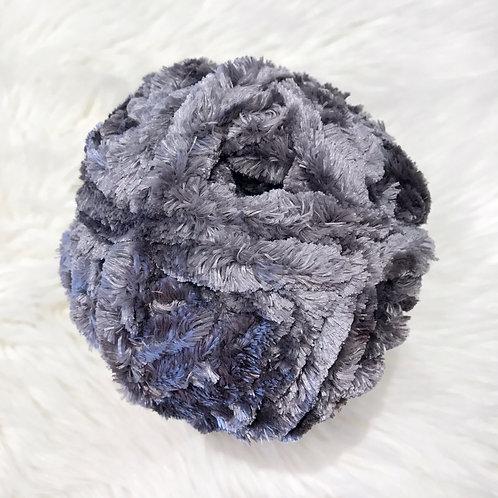 Vapour Grey - Bernat Velvet Plus