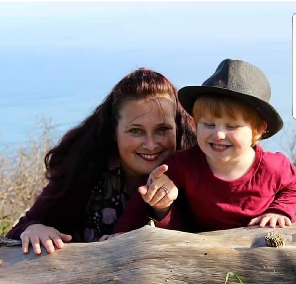 Judy and Hamish from Funmamma sa. stars of the blog. Mom and son who document their adventures and learn together , living in South Africa. Parenting blog