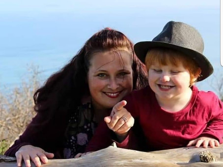Interview  with Judy MacGregor – Funmamma SA