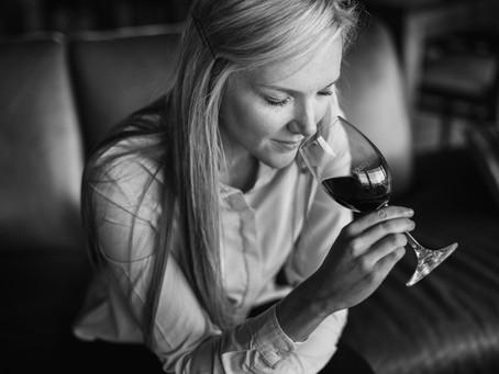 Working nine to wine with Karlin Nel
