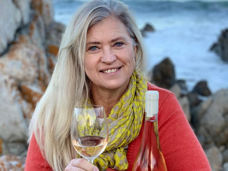 Women In Wine Interview: Marinda from Elgin Vintners.