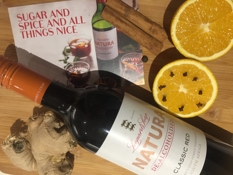 Cheers to choice with Leopard's Leap - Natura Wine Range