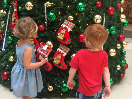 Christmas Cheer or Dread?