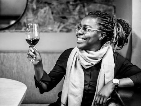 On cloud wine with Penelope Setti