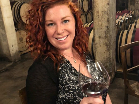 Women In Wine Interview with Erica Taylor  : Out to Save SA Wine