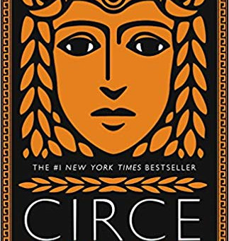 Book Review: Circe by Madeline Miller.
