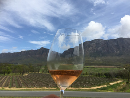 5 Places to go in and around Tulbagh – where to eat, sleep and play in Tulbagh