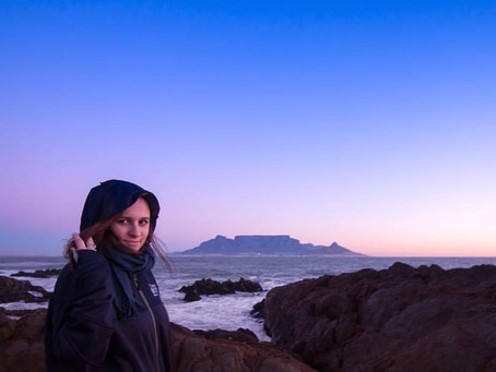 Mommy in Cape Town made the list!