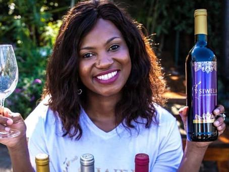 Women in Wine : Its Wine O'clock with Siwela