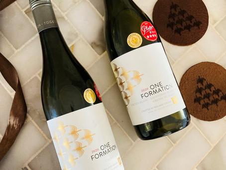 Wine News: Boland Cellars launched a new look for One Formation Range.