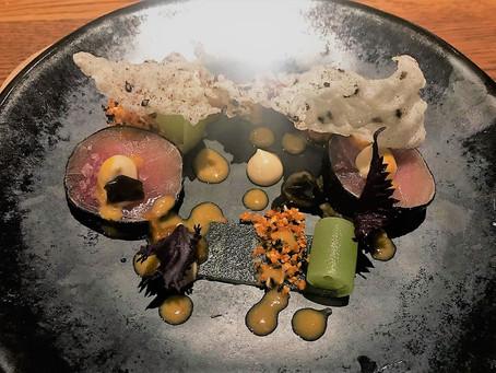 Review: Foxcroft - a taste adventure