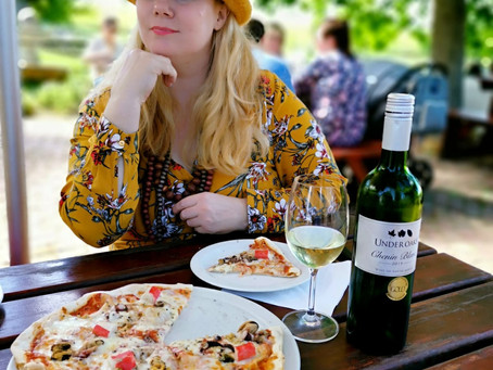 Women In Wine Interview: Getting Boozy in the Kitchen with Abby
