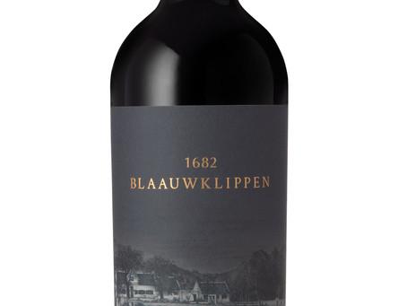 Wine PR News: De Blaauwe Klip – a Modern Classic Paying Homage to Blaauwklippen History