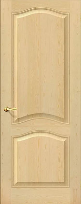 Дверь из массива М-07