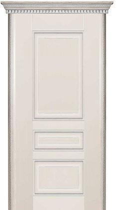 Межкомнатная шпонированная дверь Версаль ф