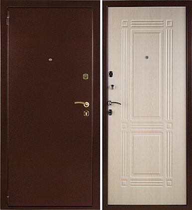 Триумф Дверь входная металлическая