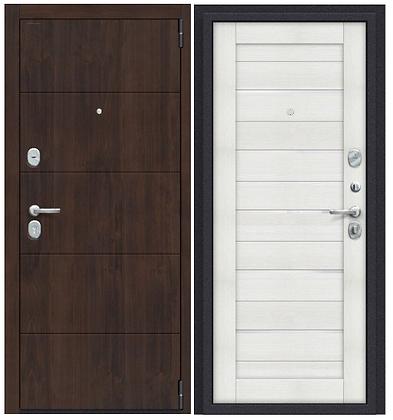Дверь квартирная Прайм