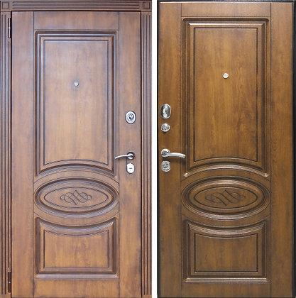 Дверь входная Орион Пеналь-панель