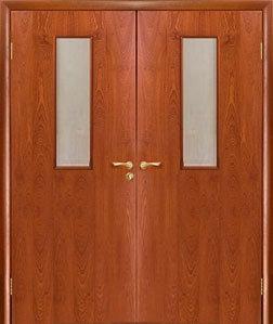 ДПД Двери противопожарные деревянные